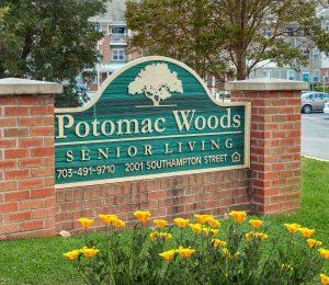 Potomac Woods senior living
