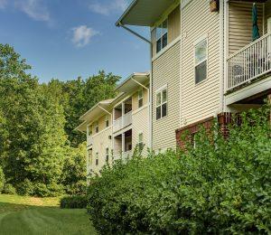 Potomac Woods exterior