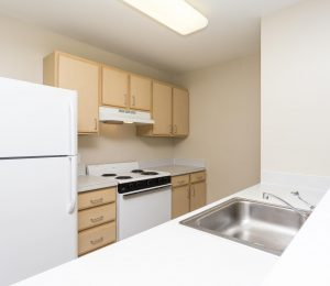 Potomac woods kitchen