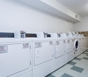Potomac Woods washers and dryers